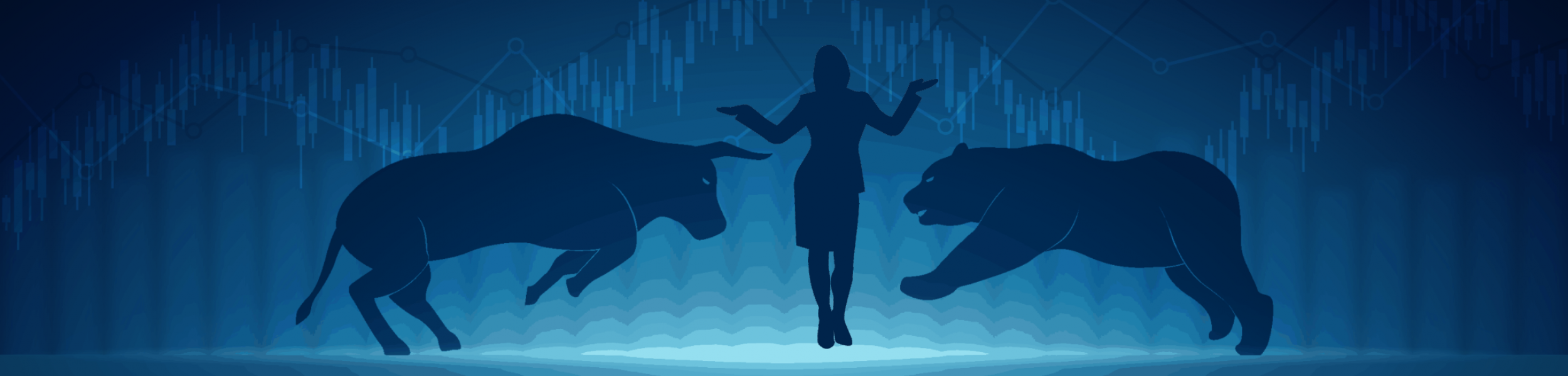 Stock Market Gal Slider 2