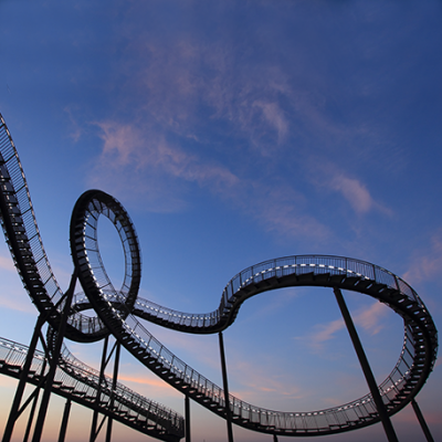 Stock Trading Week in Review June 22-26, 2020       Riding the Stock Market Roller Coaster!
